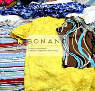 Идеи бизнеса. Как выбирать секонд хенд? Оптовая продажа летнего секонд-хенда по Украине. Bonano