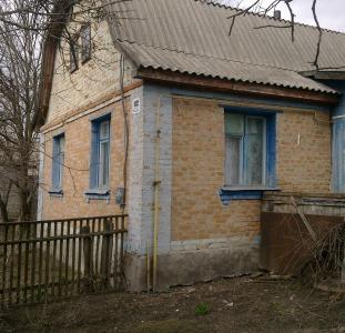 Дом с участком 30 соток пгт.Володарка