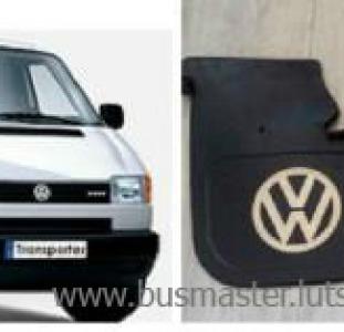 Брызговики  фольксваген Т-4 (VW  T-4)