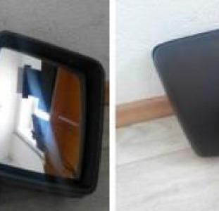 Зеркала заднего вида опель комбо