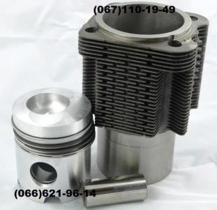 Запчасти для дизельных двигателей  Дойц 2012.