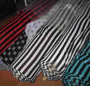 Женская одежда Ткань трикотажная