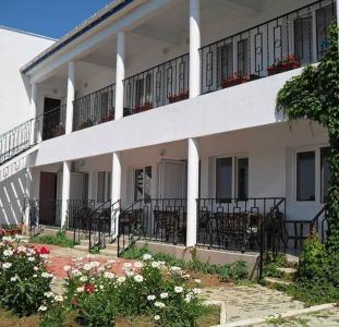 Гостиница у моря в Севастополе