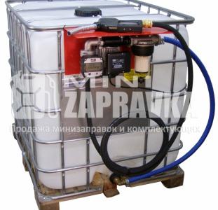 Качественные мини-Заправки для перекачки дизТоплива,бензина. Гарантия