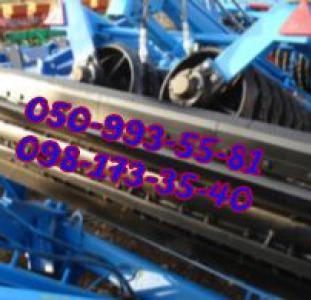 Рубящий Кзк-6-04 каток-измельчитель (водоналивной)