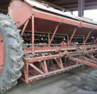 Продам зерновую сеялку СЗ-3,6 Б/У в рабочем состоянии