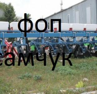 Культиватор КРН, КРНВ