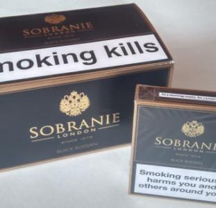 Американские и Европейские сигареты и табак