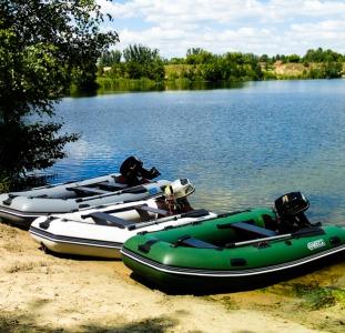 Надувные лодки ПВХ и лодочная фурнитура для тюнинга, ремонта и производства лодок ПВХ - Аква Крузер