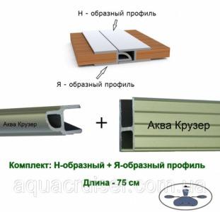 Аксессуары и комплектующие для надувных лодок ПВХ в Украине