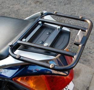 Мото - дуги, багажники, боковые рамки. Мото аксессуары.