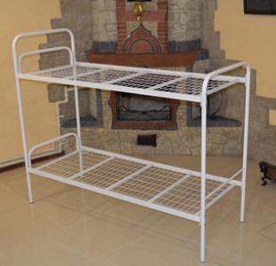 Мебель для хостелов кровати металлические