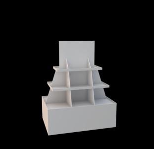 Изготовление рекламной продукции с картона