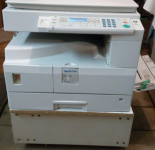 Лазерный ксерокс-принтер А3 формата в отличном состоянии, гарантия