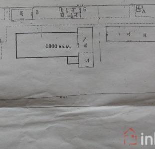 8323 Продажа производственно-складского комплекса