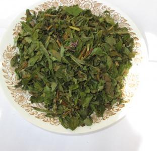 Иван чай рубленый стебель и лист, крупный, растение, кипрей, epilobium angustifolium, Карпат, сухой,
