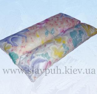Ортопедическая подушка для сна.