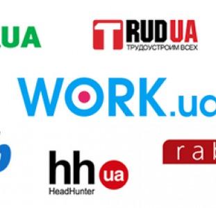 Размещение вакансий и резюме на ТОП сайты по поиску работы