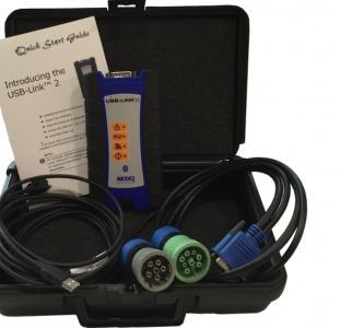 Диагностический сканер Nexiq USB-Link ™ 2
