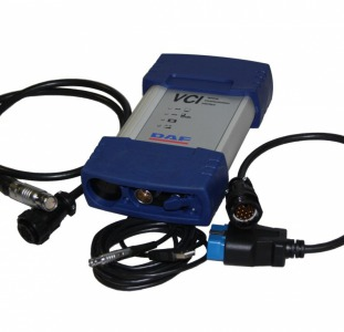 Диагностический сканер DAF VCI-560 KIT