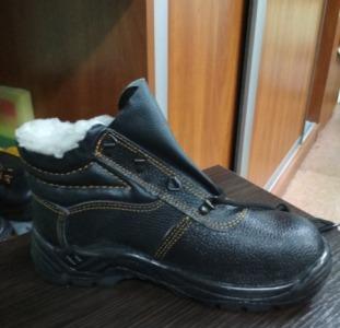 Спецобувь зимняя - Ботинки зхимние - продажа от 1 шт в наличии