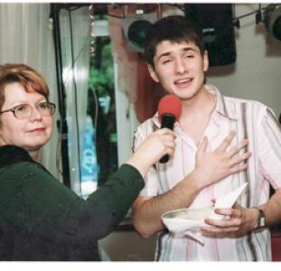 Ведущая свадеб Людмила Мирошниченко(Тамада)