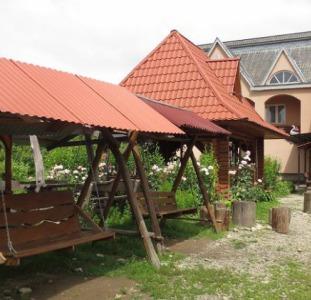 Снять жилье в Солотвино, частный сектор