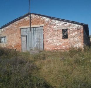 Продается здание фермы в аварийном состоянии (с.Дидовщина)