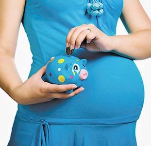 Предложение о сотрудничестве для доноров яйцеклеток и суррогатных мам