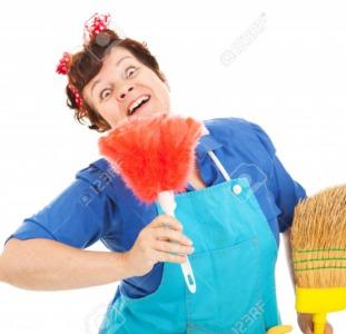 Другое В салон требуется уборщица, сменный график