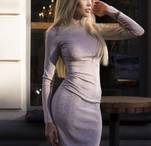 Дизайнерская стильная женская одежда оптом