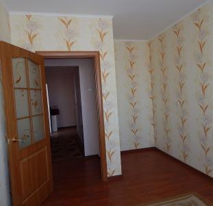 Продается просторная 3-комнатная квартира на ж/м Левобережный-3