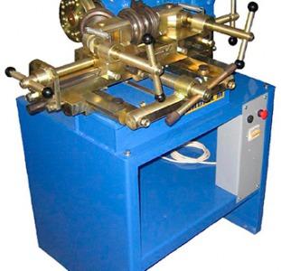 Дископравильное(рихтовка,правка) оборудование.Станок Radial M.