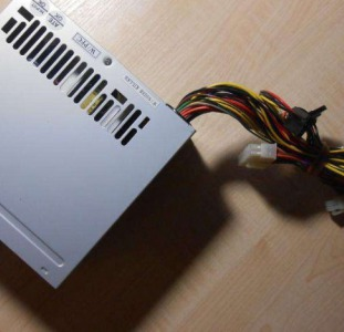 Блок питания FSP ATX-250PA (1PF) 250W
