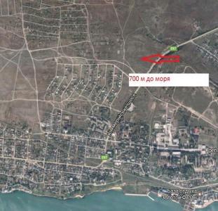 Земельные участки в Керчи, Республика Крым- построй свое будущее!