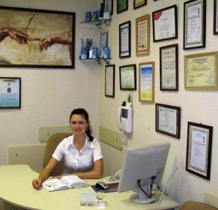 Администратор в салон массажа