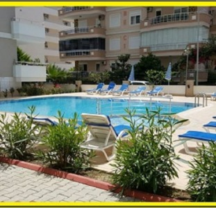 Квартира В Турции У моря Недорого. Купить Недвижимость в Алании.