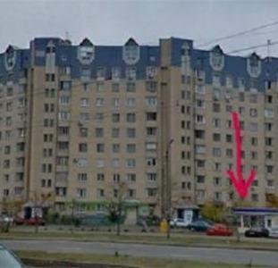 Сдам комнату для парня, м.Харьковская, Вирлица пешком.