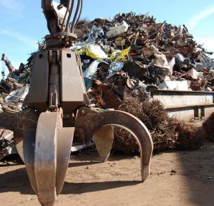 Приём металлолома и стружки стальной – самовывоз