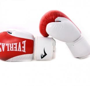 Боксерські рукавиці Еверласт недорого!!!