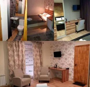 Новый мини-отель с новым ремонтом, посуточно и почасово.