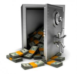 Деньги под залог недвижимости в Киеве