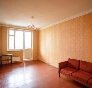 Уютная однокомнатная квартира расположенная по адресу ул.Ильинская 59.