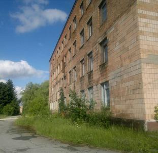 Продам пустой завод
