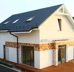Продам новый комфортный дом с современным ремонтом