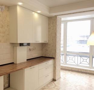 Продам комфортную и современную двухкомнатную квартиру
