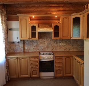 Продам дом, 30 мин. от Киева в красивом месте
