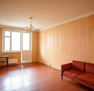 Уютная однокомнатная квартира расположенная по адресу.ул.Ильинская 59.