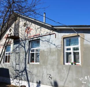 Хотите купить дом на два входа в центре города - это для Вас.