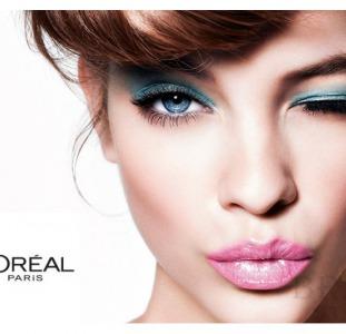 Купить косметику Loreal Paris оптом. Сток оптом.